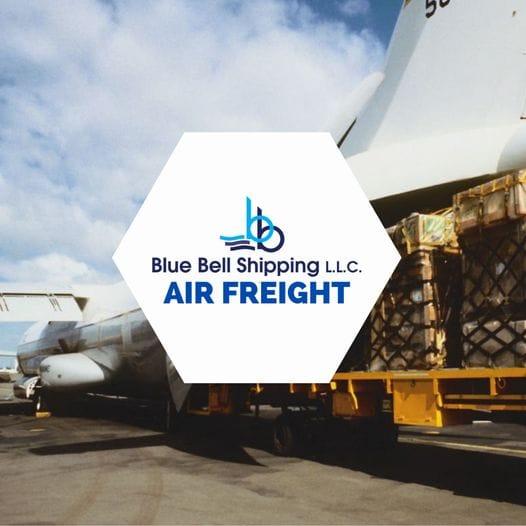 Air Freight Services in Dubai